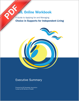 PDF Document: Executive Summary - An overview