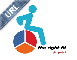URL Link: Right Fit Pilot Project