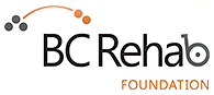 BC Rehab Foundation Logo